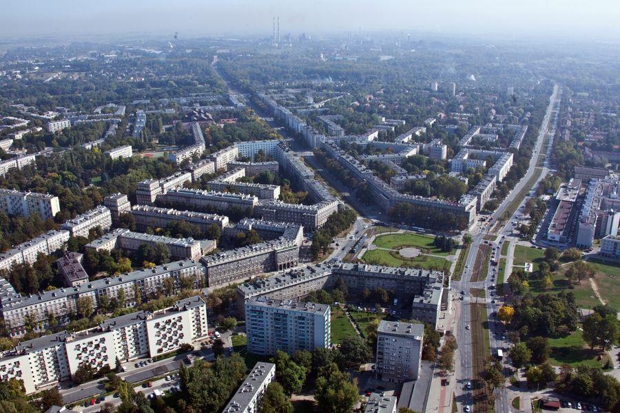 Nowa Huta, Fot. Paweł Krawczyk / Magiczny Kraków