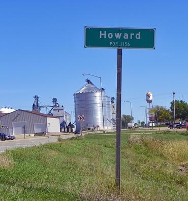 Howard, USA