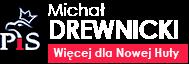 Michał Drewnicki - Wiceprzewodniczący Rady Miasta Krakowa